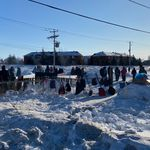 Barricade de Saint-Lambert: l'injonction n'a pas encore été présentée aux