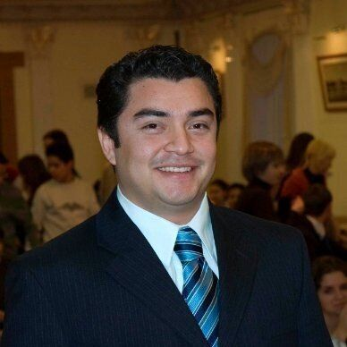 Hector Alejandro Cabrera Fuentes, 35, is accused ofhelping dig up information on a confidential U.S. government source