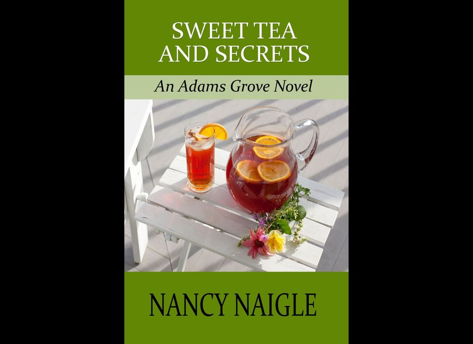 A charming tale about love and following your heart, delightfully sweetened with a touch of mystery. A dulcet read with a cup