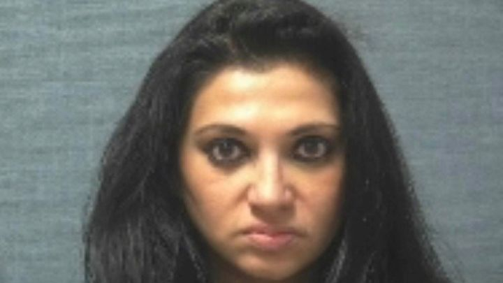 Seloni Khetarpal is accused of calling 911 to complain that her parents had shut off her cellphone service.