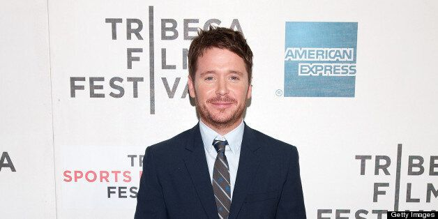 NEW YORK, NY - APRIL 19:  Filmmaker Kevin Connolly attends the screening of 'Big Shot' during the 2013 Tribeca Film Festival