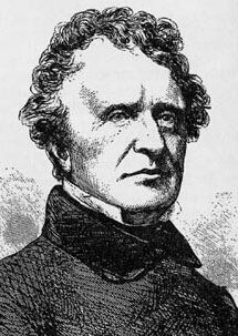 The self-educated John Neal was prolific, publishing seven novels in the 1820s alone. He was particularly proud of <em>Logan<