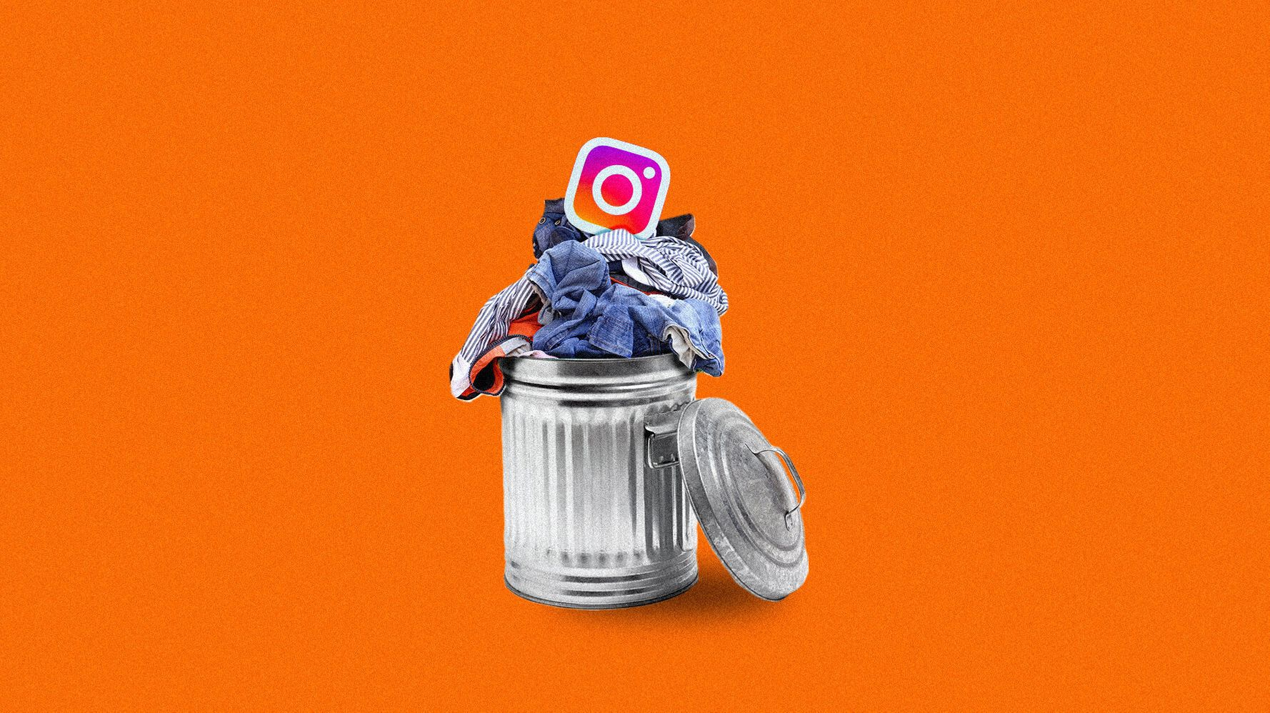 How Instagram Culture Is Contributing To The Climate Crisis
