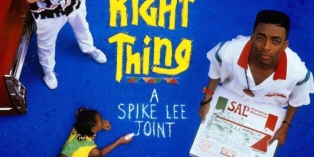 The 'Do The Right Thing' Reviews Spike Lee Called 'Uncut, Unfiltered