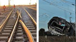 Treno deragliato, anche l'a.d. di Rfi Gentile tra 11 nuovi