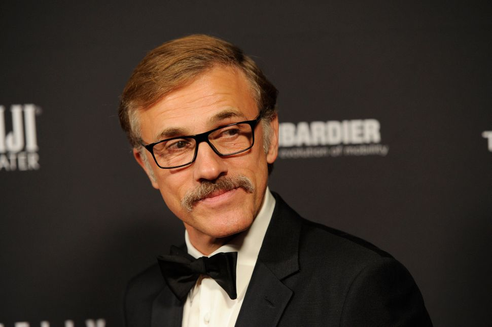 We've seen conflicting reports as to whether The Weinstein Company will push Christoph Waltz for lead or supporting, but the