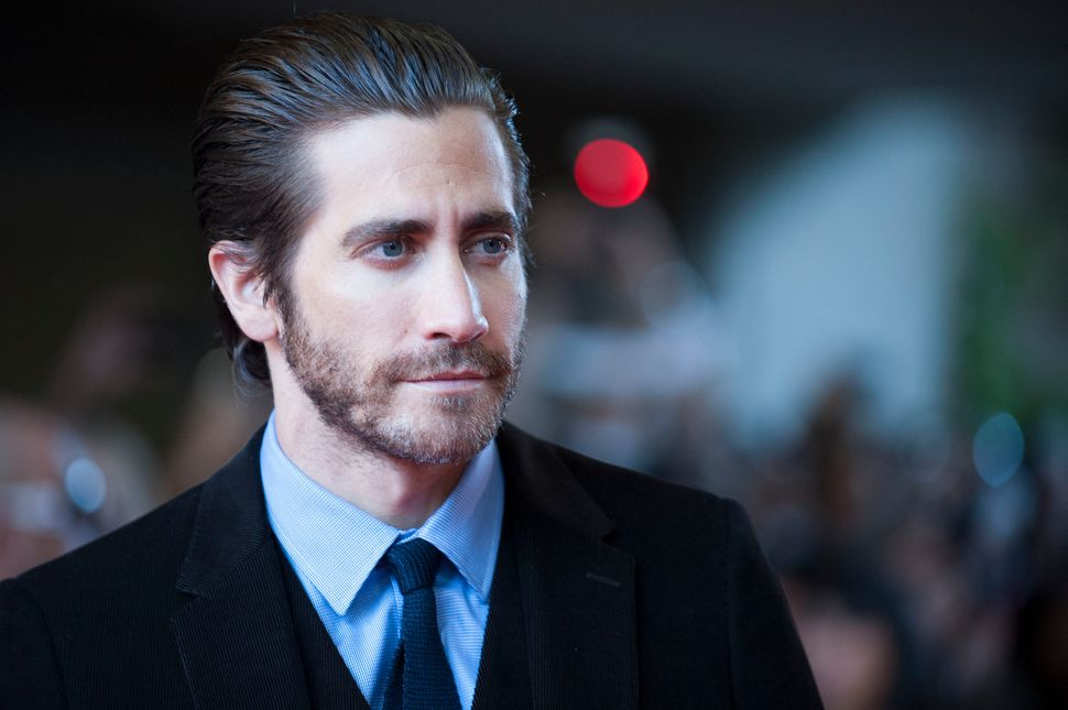 "Jake Gyllenhaal is going to get his Best Actor nomination one of these years, and we'll all say it was a make-up nod for ""Nig"