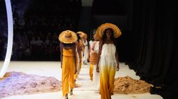 Indigenous Designers To Make Australian Fashion Week