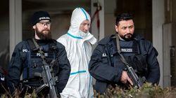 Ce que l'on sait de Tobias R., le suspect des fusillades de