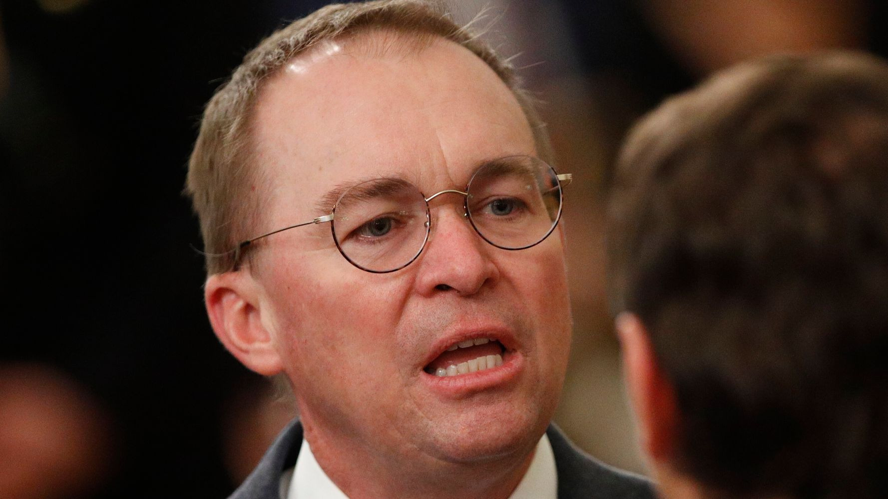Mick Mulvaney Says U.S. Is 'Desperate' For Immigrants For Economic Growth: Report