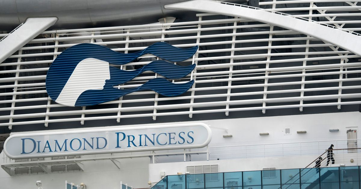 COVID-19 Outbreak: Canadians Who Were On Quarantined Cruise Ship Are Heading Home