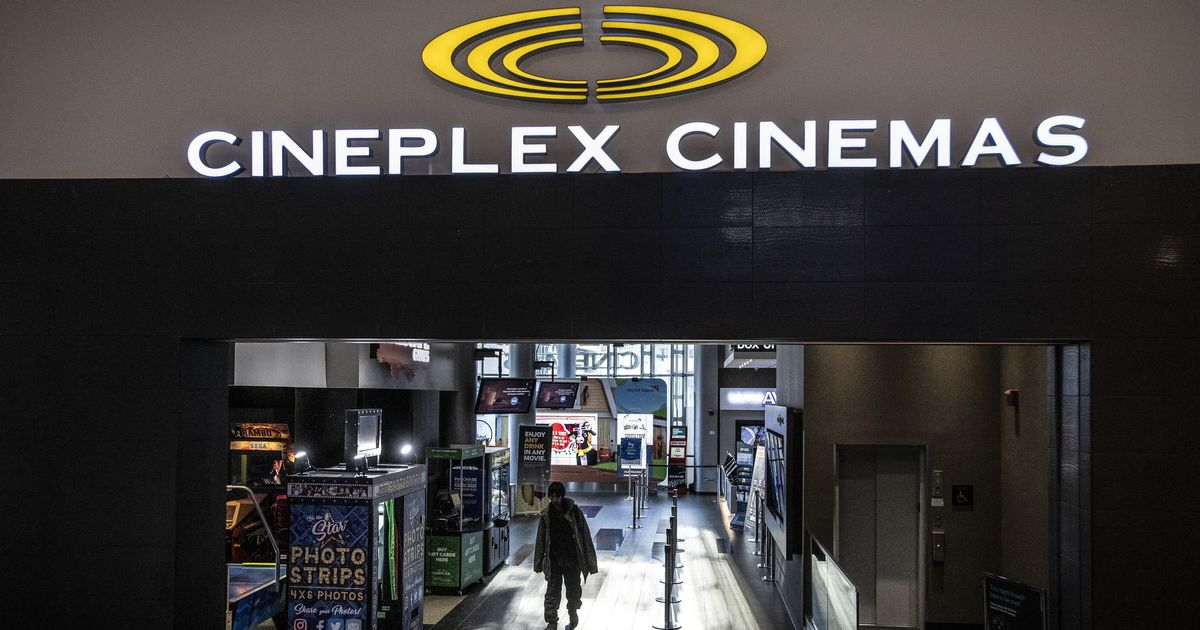独立系映画会社が映画に対する権利をブロックしているというシネプレックスを非難