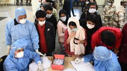 Coronavirus: India Is Planning To Bring Back Another 100 Citizens Back From