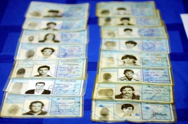 Επίορκοι αστυνομικοί: Βρώμικο χρήμα, σχέσεις με κακοποιούς και «ταρίφα» 40.000