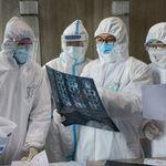 Italiano positivo al coronavirus ricoverato all'ospedale di
