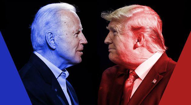 Joe Biden, meilleur candidat pour battre Donald Trump à l'élection présidentielle américaine de