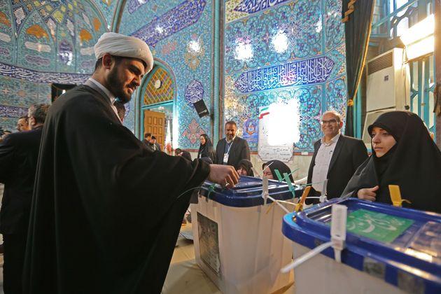 L'Iran al voto, ma l