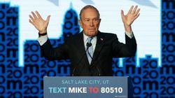 Bloomberg empieza su asedio a la Casa Blanca: sus apuestas, sus fuerzas y sus