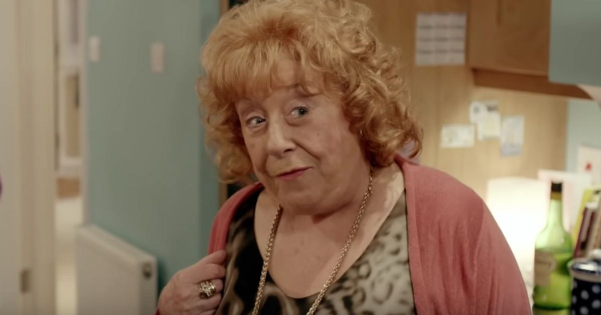 Friday Night Dinner Star Frances Cuka Has Died, At The Age Of 83