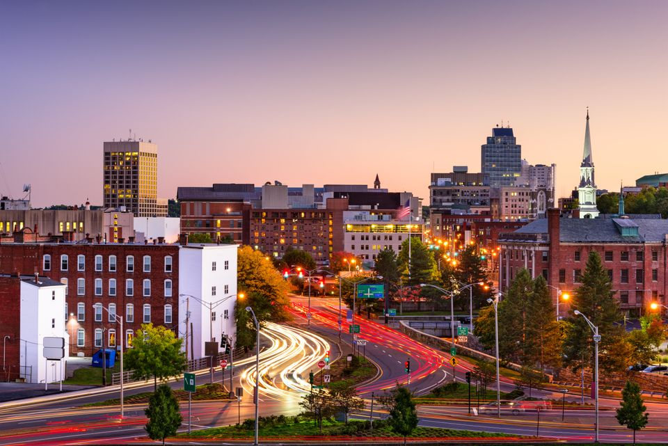 Worcester at rush hour.Candria Gray has been fighting for a better public transit system in the...