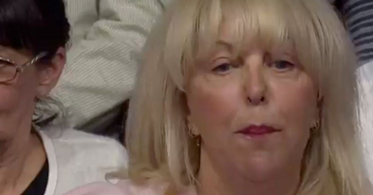 Here Are The Facts Behind That Question Time Audience Member's Angry 'Close The Borders' Rant