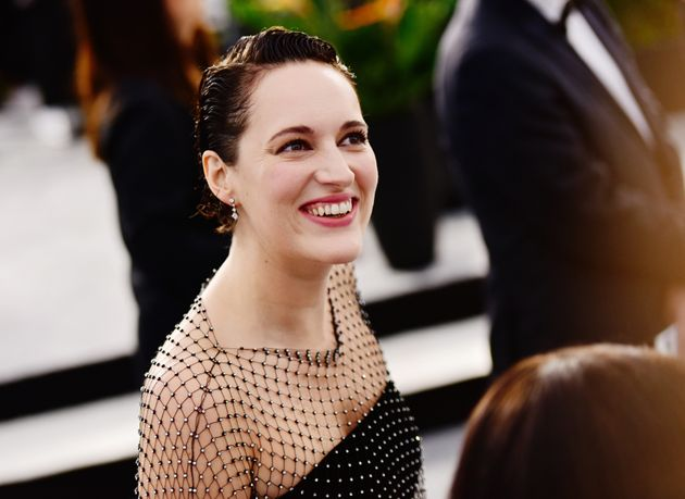 Phoebe Waller-Bridge Lifts The Lid On Her Work On New James Bond Film, No Time To Die