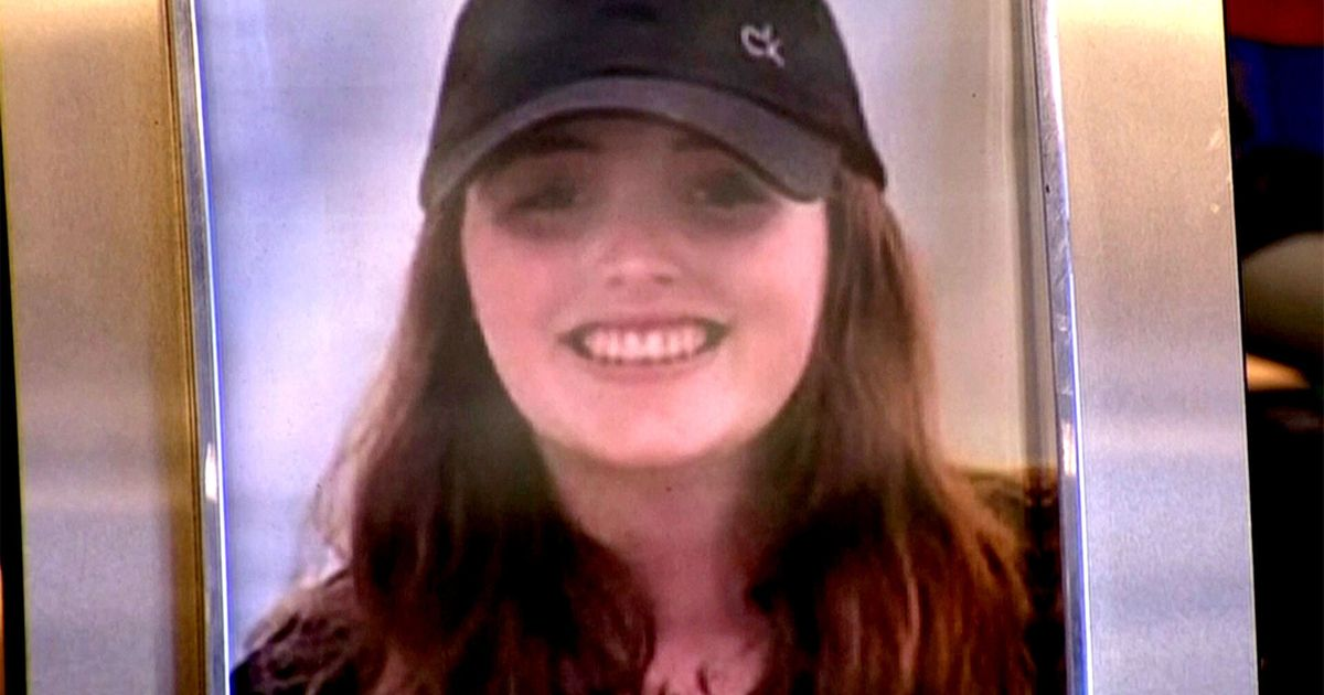 Mother Of Grace Millane Confronts Killer For First Time