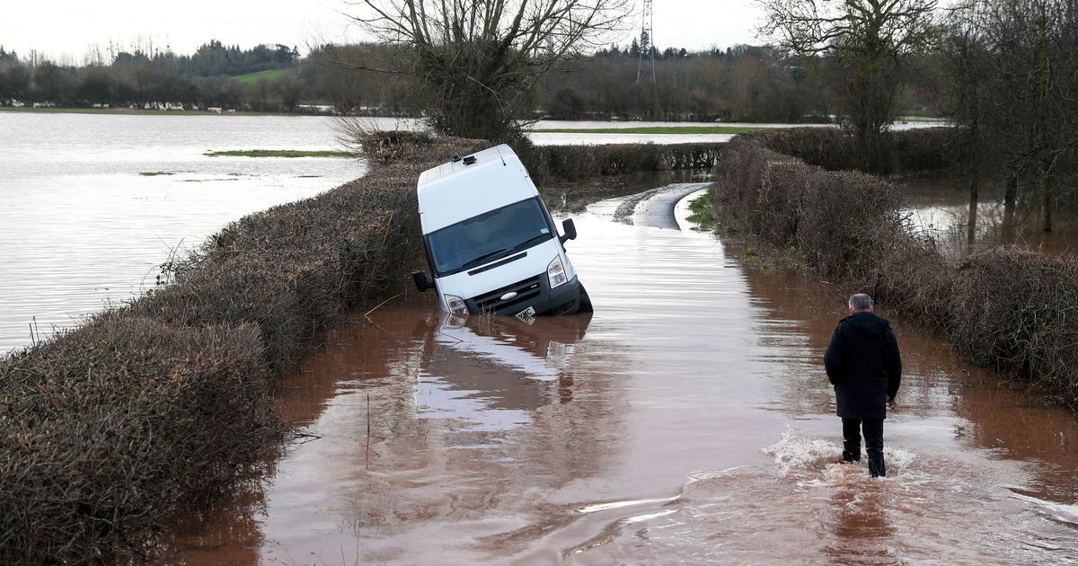 These Are The Worrying Flood Records Broken In The Last Two Weeks