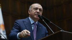Ερντογάν: Η Τουρκία δεν αποσύρει τα στρατεύματά της από την