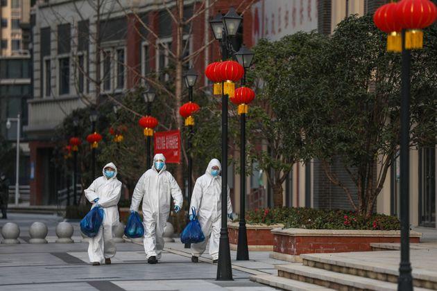 Coronavirus, in Cina si diffonde nelle carceri. Due morti in