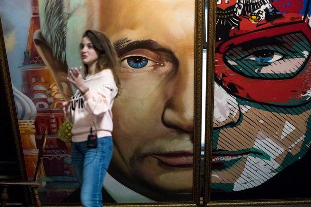 Η μετά τη χειμερία νάρκη αφύπνιση της Ρωσικής