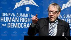Irwin Cotler, humble défenseur des droits humains et de la
