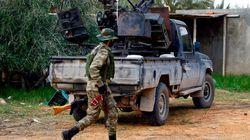 Ο Ερντογάν επιβεβαίωσε ότι υπάρχουν στη Λιβύη μαχητές από τη Συρία, σύμμαχοι της