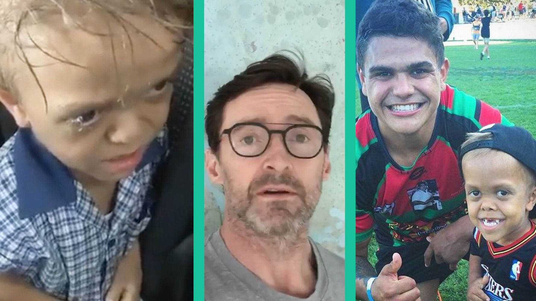 Bullied Boy In Heartbreaking Video Receives Support From Around The World