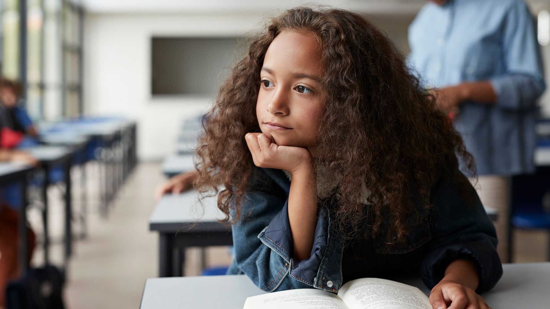 Racism And Black Culture Is Complicated For Biracial Kids