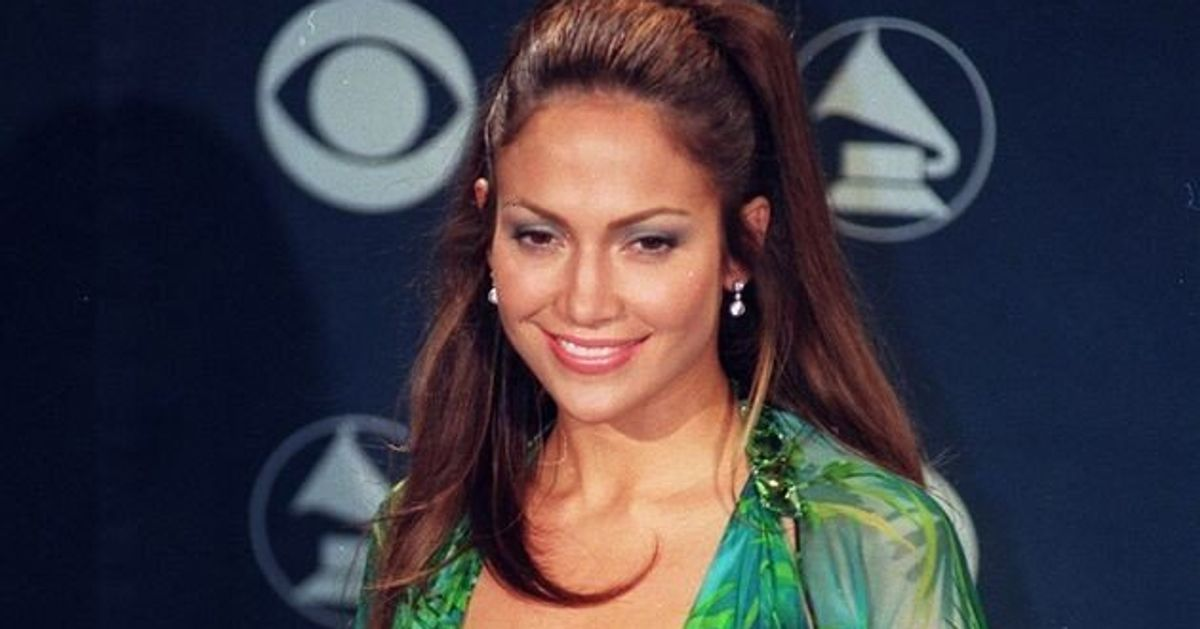 Pop! Goes The Millennium: How JLo's Iconic Grammys Dress Changed The Red Carpet Forever