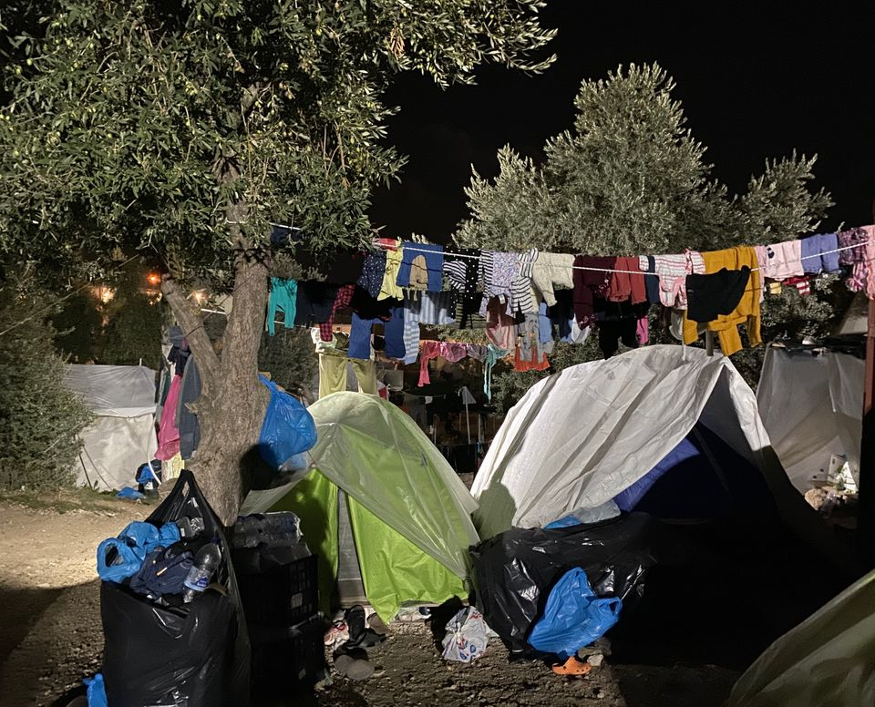 There is no commonly agreed methodology by EU nations to collect and store data on migrant children in