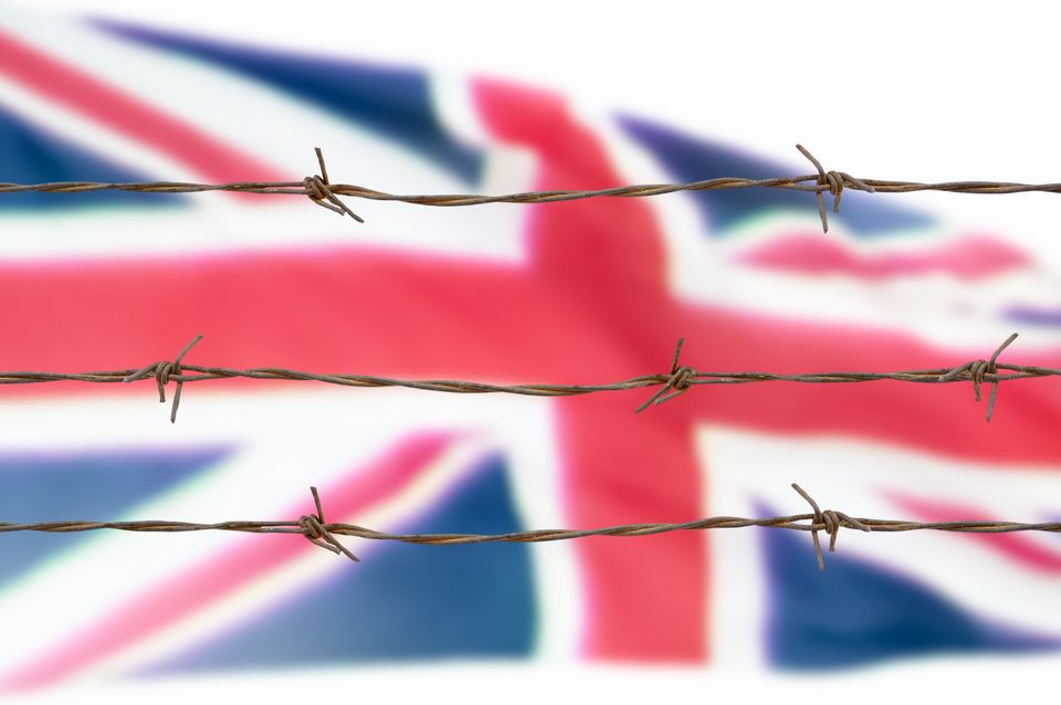Britain is a better place for migrant children in Europe, but poor decisions can still be