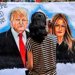 Accueil de Trump en Inde: 10 millions de personnes attendues... ou 5