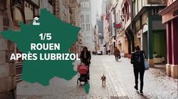 Après Lubrizol, on est allés voir comment les sinistrés voteront aux
