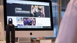 'El HuffPost' cierra enero en cifras récord de