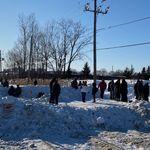 Saint-Lambert: les manifestants ont quitté la voie