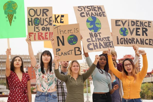Il clima cambia e ci presenta il conto. Obiettivo sostenibil