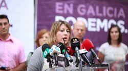 La izquierda gallega reconstruye su alianza y Podemos, IU y las mareas concurrirán
