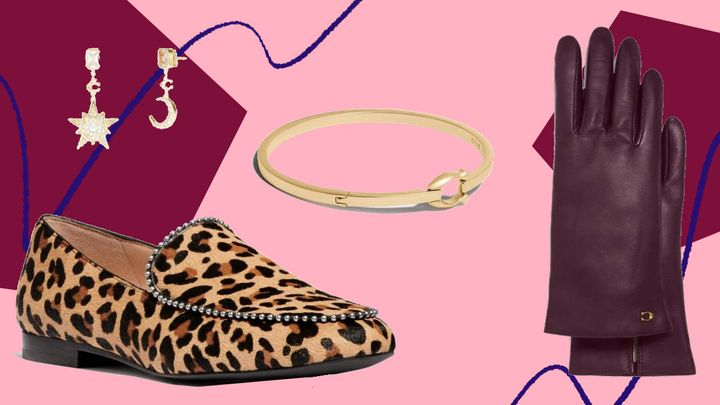 Coach shoes, bags and jewelry doesn't come cheap. But these on-sale finds might come close.