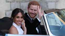 How Harry And Meghan Will Spend Their Final Weeks As Senior