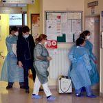 Primo paziente morto: è uno dei due casi di Coronavirus in