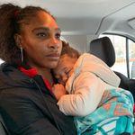 Serena Williams offre un regard sans filtre sur la vie de maman au
