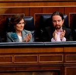 La estrategia del PSOE y Unidas Podemos para evitar nuevos
