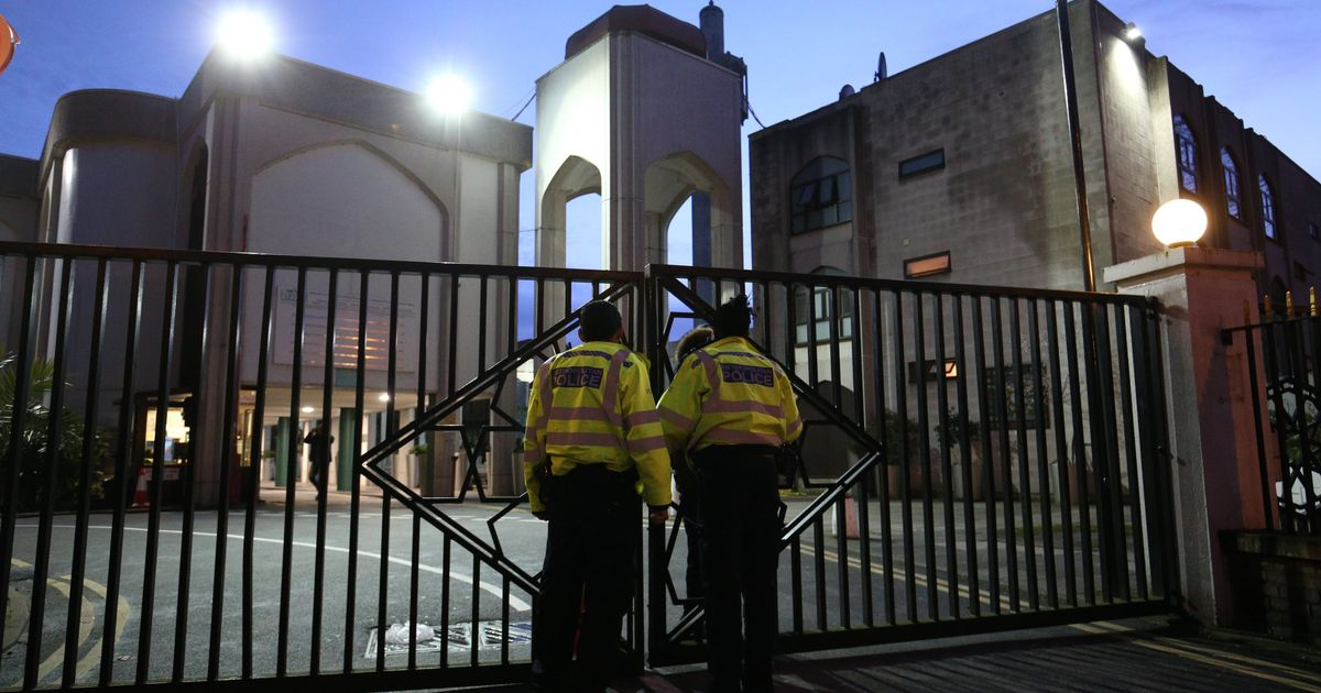 London Mosque Attack Had 'Been Brewing', Say Leaders